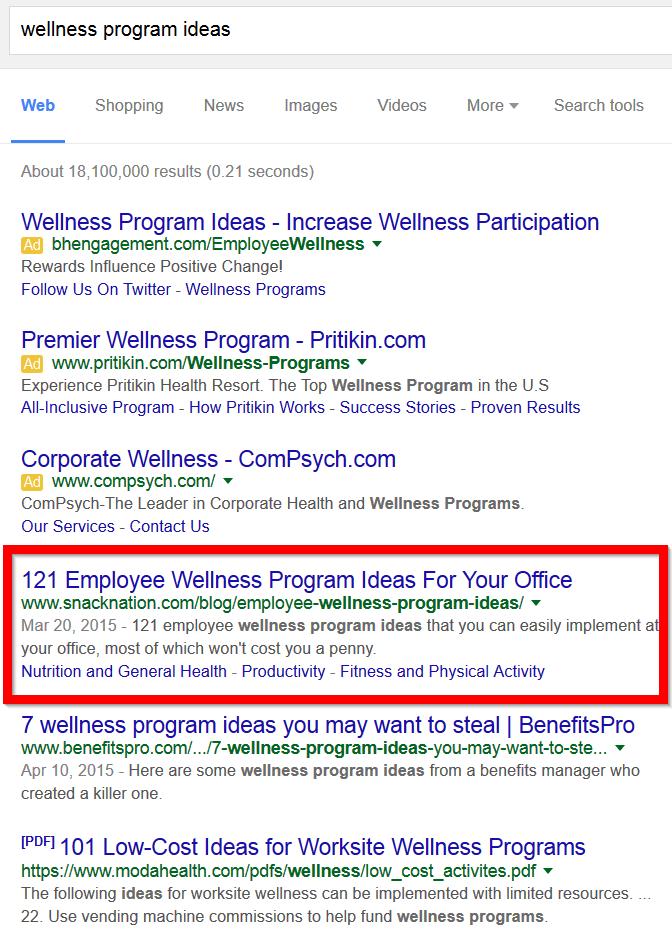 просування сайтів гугл