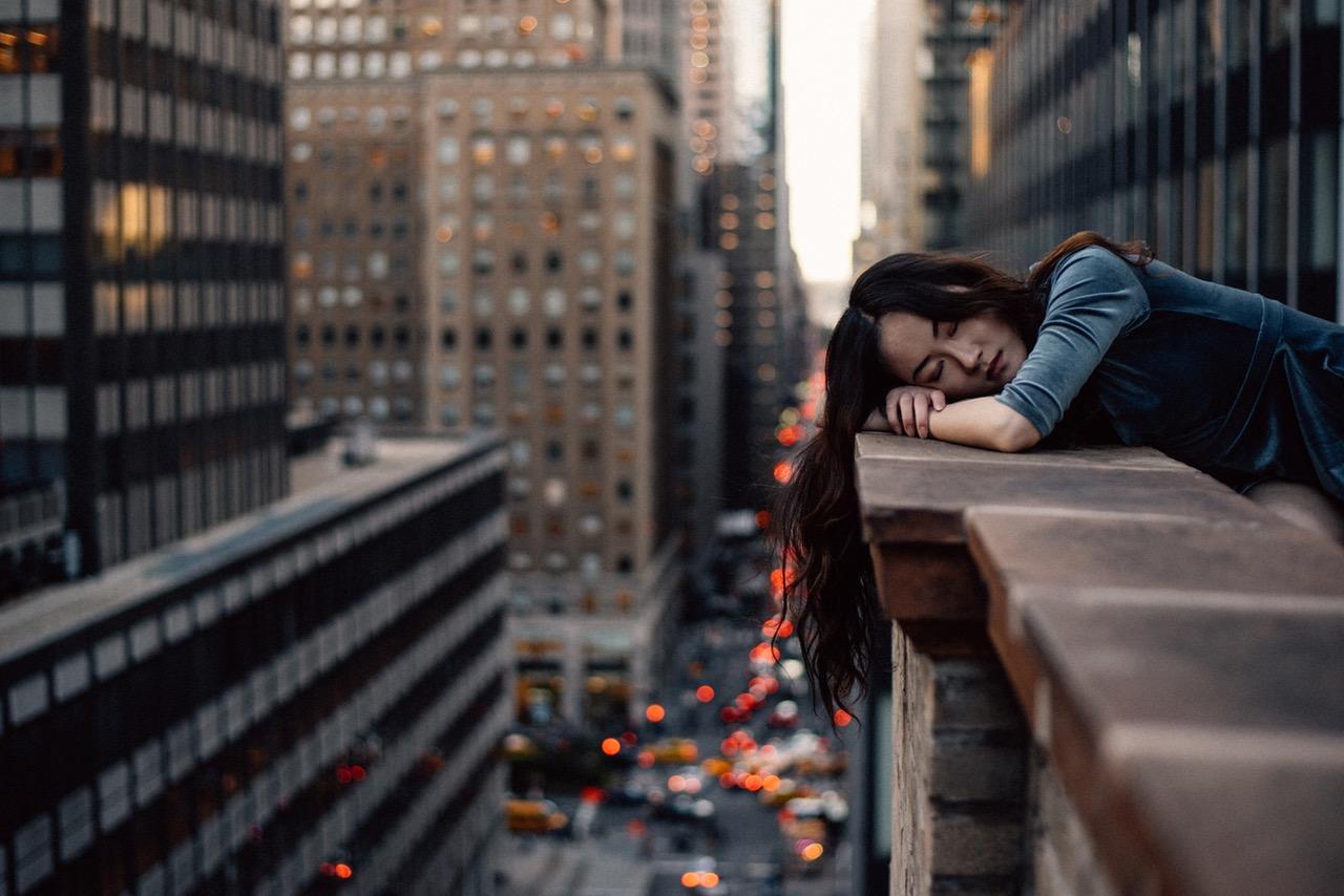 13 способів як повноцінно виспатись