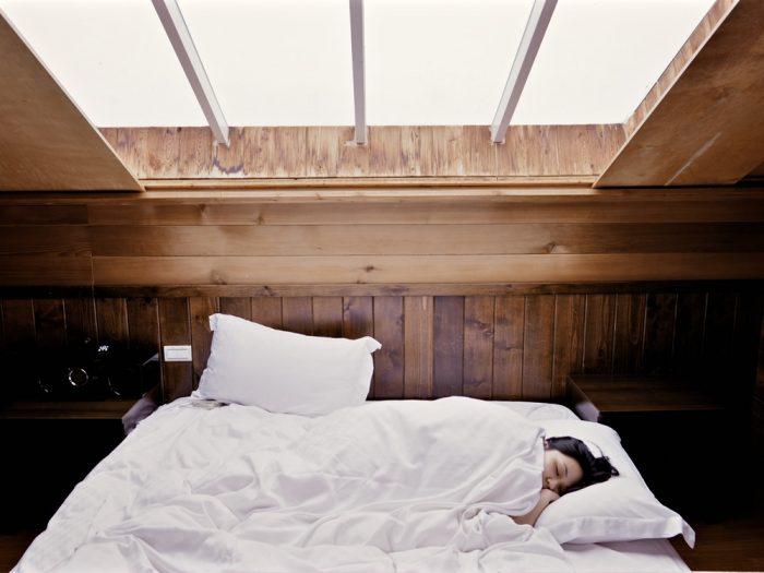 повноцінно виспатись