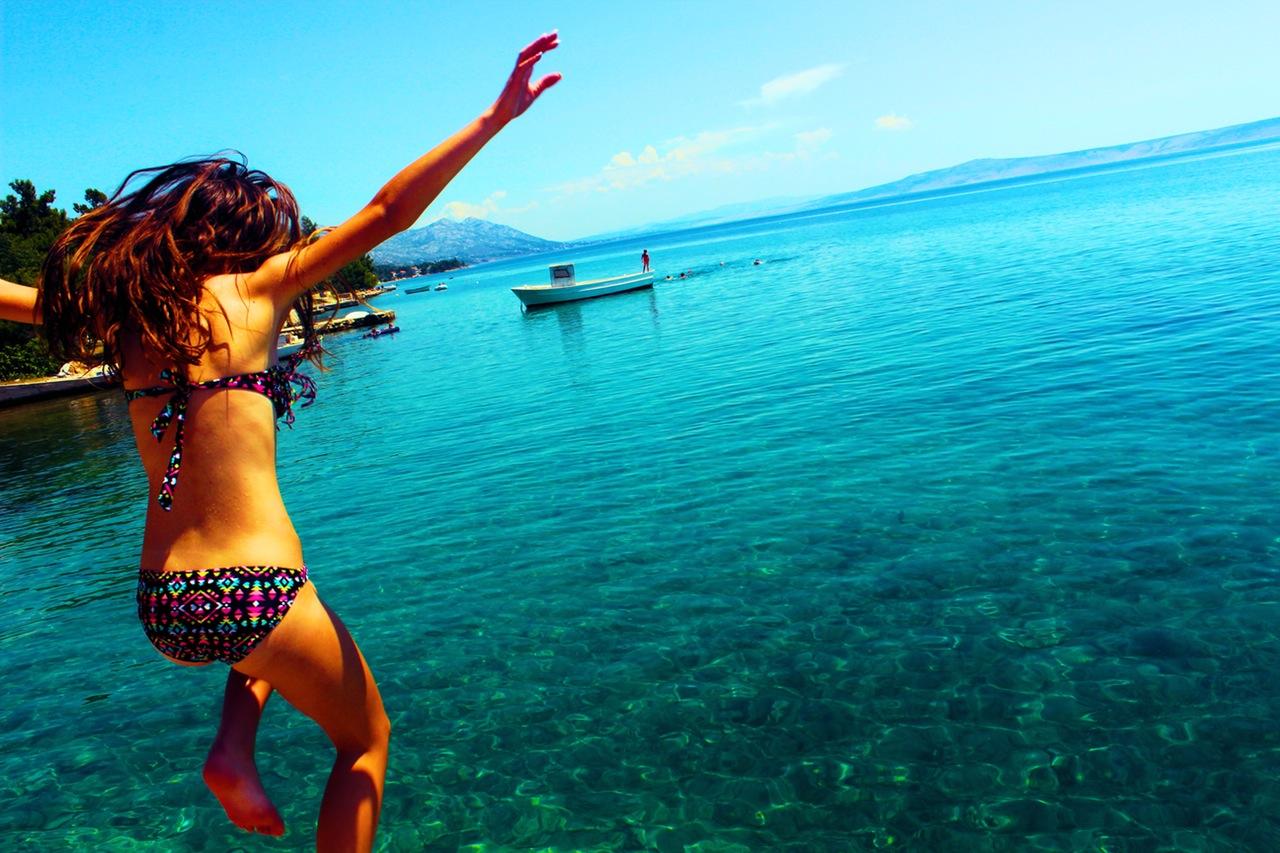 8 відмінних можливостей провести літо з користю
