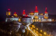 Подорож в Кам'янець-Подільський. Гід по місту