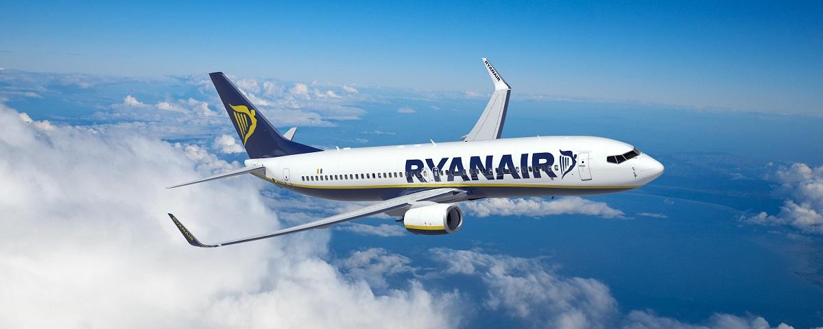 Ryanair: як літати лоукостом за 7 євро