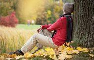 Як лінь та байдикування допоможе справитись з осінньою хандрою і стресом ?