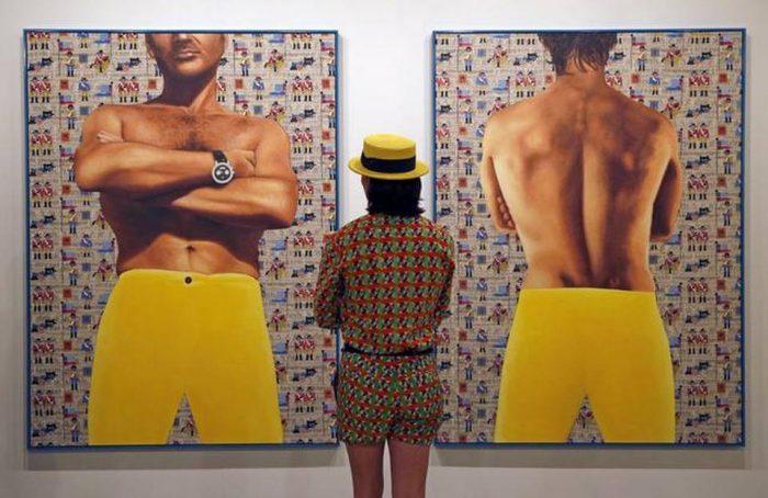Арт-маркетинг #3 Чи пишаєтеся ви своїм мистецтвом ?