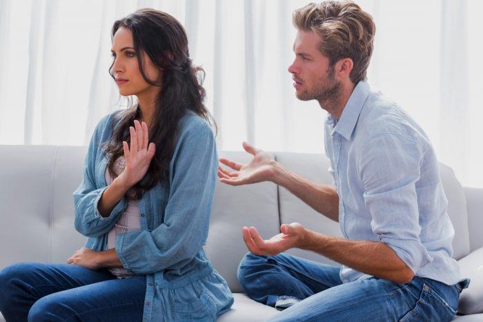 психологія, стосунки, жінка і чоловік