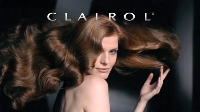 Провальні рекламні кампанії 4 - Фекалії у волоссі від Clairol