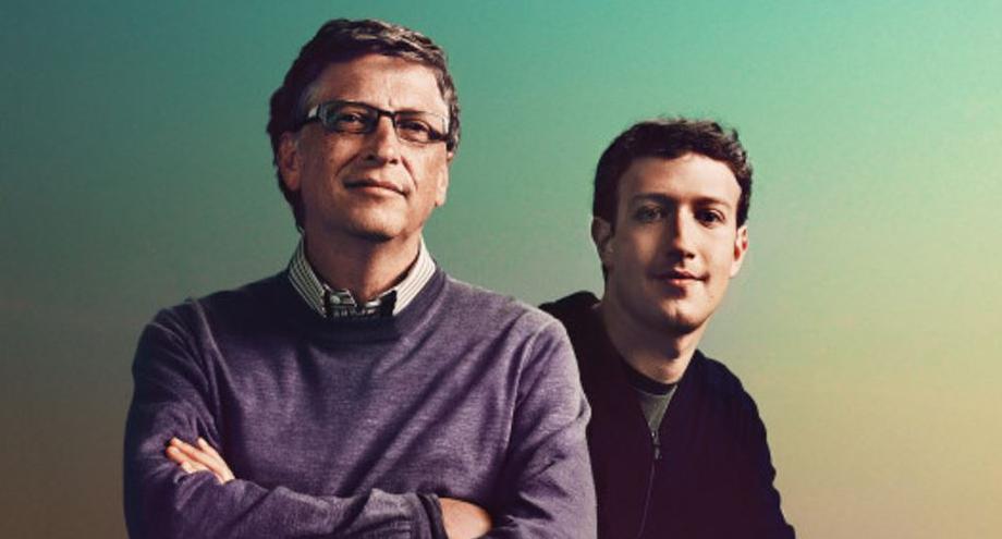 Незвичайні Лайфхаки для Підвищення Продуктивності від Ілона Маска, Білла Гейтса, та Марка Цукерберга